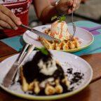 Aiola Food Caravan Surabaya