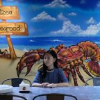 Foto di Sentosa Seafood Surabaya
