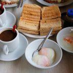 Kuliner Murah Hawker Singapore
